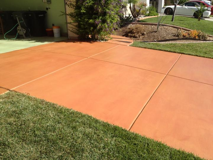 Lovely After_w_driveway · Back_yard_bbq_spanish_clay_coolstain_1 · Bel_air3 ·  Capstone · Carrot_pomagranate_white_sc__smartseal_matt_finishimg_1615