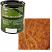 Tamarind Spice 417 - Endura Faux Fusion Concrete Stain