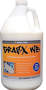 Graf-X-WB (anti graffiti coating)