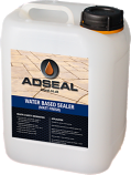 Water Based Sealer Matt 5L