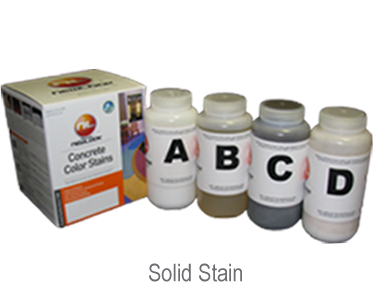 NewLook® Solid Colour Stain