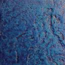 Poseidon Blue Endura Faux Fusion Concrete Stain