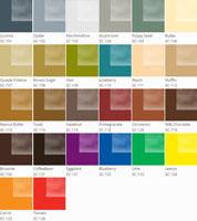 concrete stain colour chart smart colour
