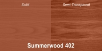 Summerwood Decking Stain
